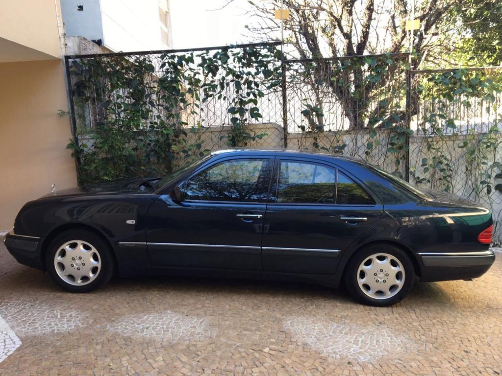 """Mercedes w210: E430 """"B4"""" - Vendido 4d8b7d10"""