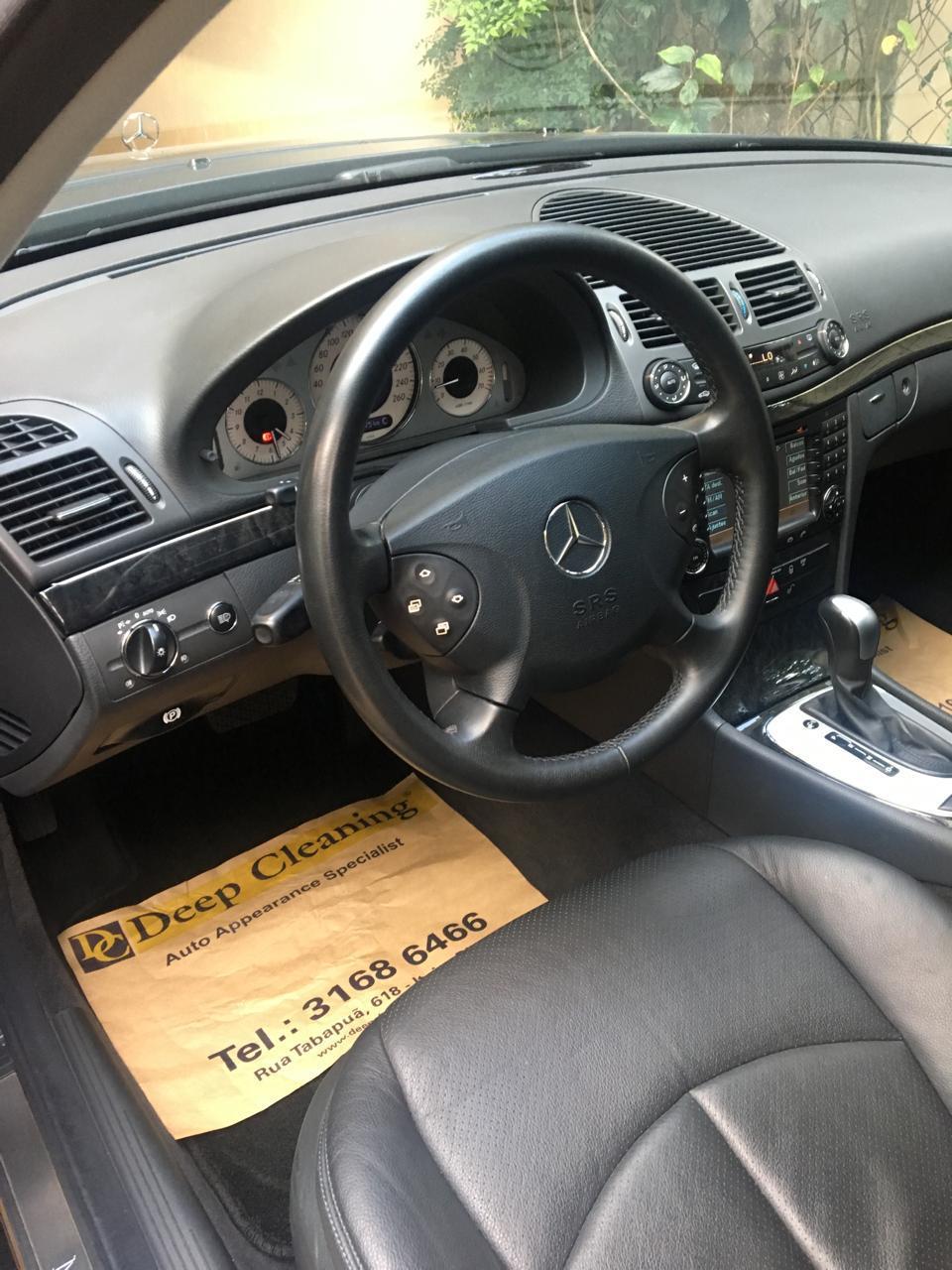 """(Vendo) Mercedes w211 E-320 avant.. 2004 """" imaculada"""" R$76.000,00 9e572d10"""
