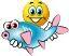 Рыбка с луком запечённая в фольге 10314