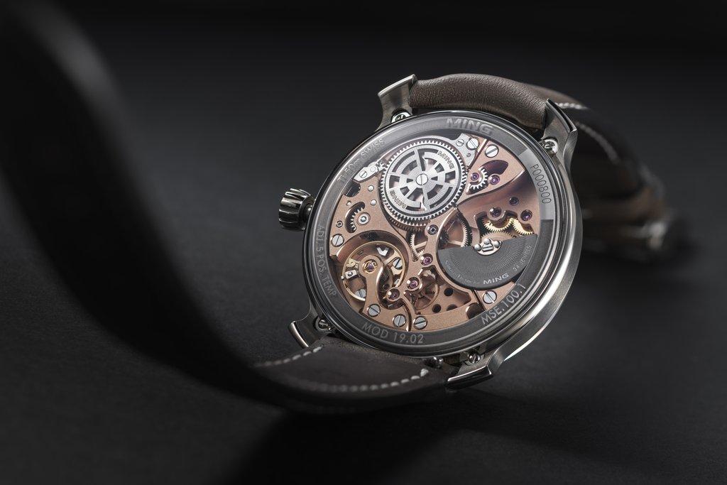 MING une nouvelle montre Ming_110