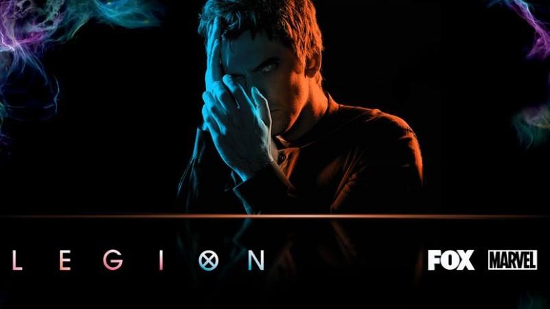 Legion | S02 | 11/11 | Lat-Ing | 720p | x265 15204010