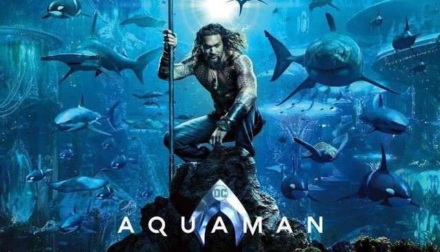 Aquaman | Lat-Ing | 1080p | x264 Aquama10