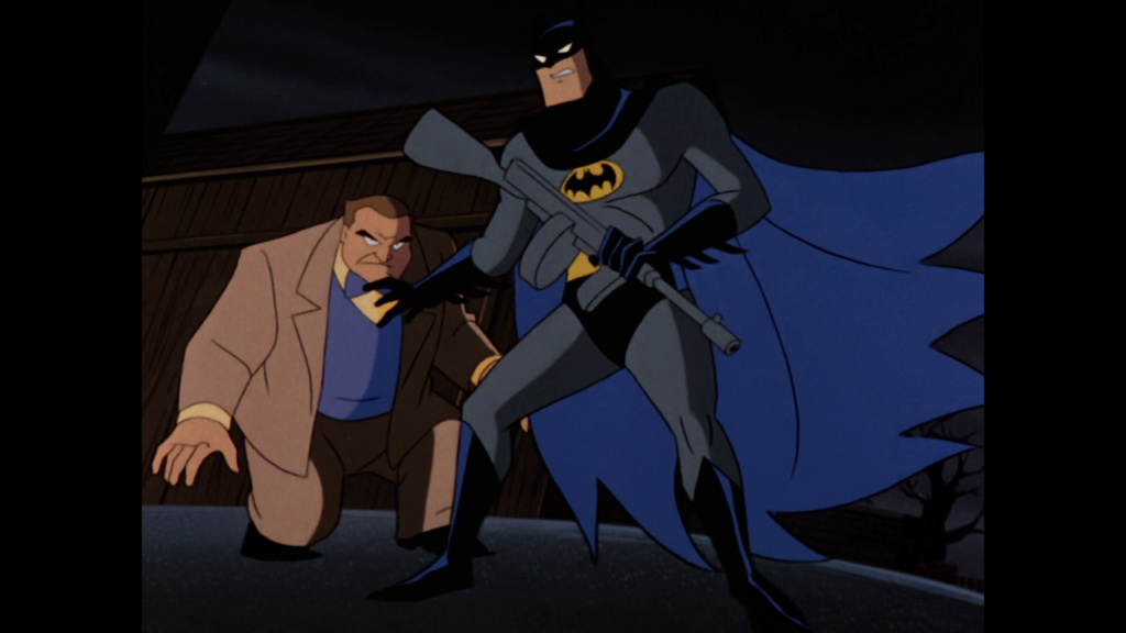 Batman The Animated Series 1080p Blu-ray AVC DTS-HD MA 2.0 | 9xBD50 Batt10