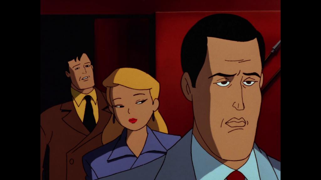 Batman The Animated Series 1080p Blu-ray AVC DTS-HD MA 2.0 | 9xBD50 Batttt10