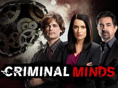Criminal Minds | S14 | Lat-Ing | 720p | x265 Crimin10