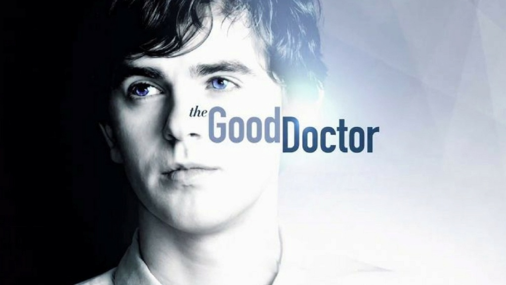 The Good Doctor | S01 18/18 | S02 18/18 | Lat-Ing | 720p | x265 Disec310