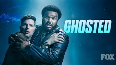 Ghosted | S01 | Lat-Ing | 720p | x265 Ghoste10