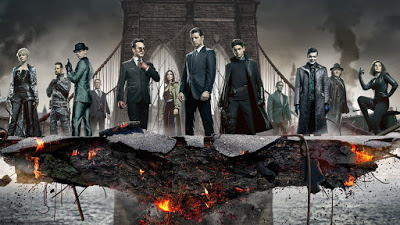 Tustoons - Ultimos Post Gotham10