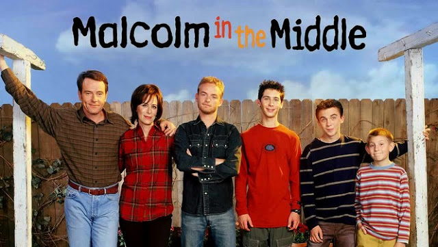 Malcolm in the Middle |107/151 | Lat-Ing | 1080p | x264 Malcol10