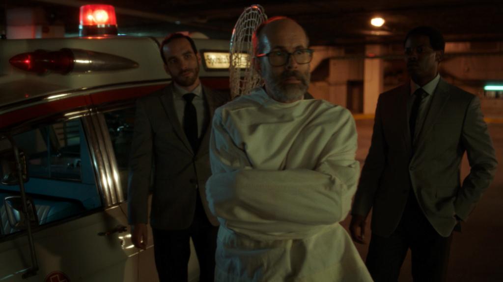 The X-Files S11 1080p BluRay AVC DTS-HD MA 5.1 Mdefzk10