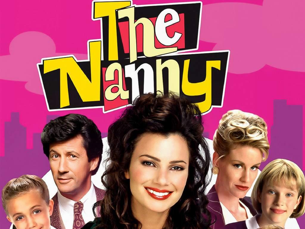 The Nanny | 145/145 | Latino | 480p | x264 Nanny10