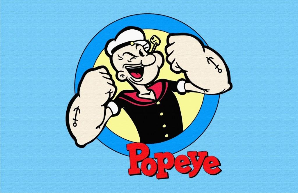 Popeye | Latino | 480p | x264 Popeye10