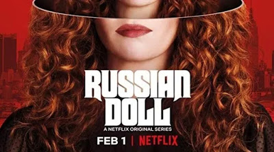 Russian Doll | S01 | Lat.Ing | 1080p | x265 Russia10