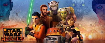 Star Wars Rebels | 75/75 | Lat-Ing | 1080p | x265 Starwa10