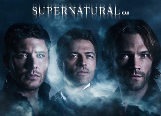 Supernatural | S14 | 15/23 | Lat-Ing | 720p | x265 Supern12