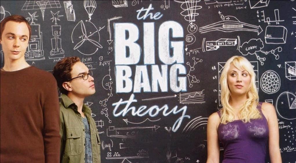 The Big Bang Theory | S01 | Lat-Ing | 1080p | x265 Tbbt0110