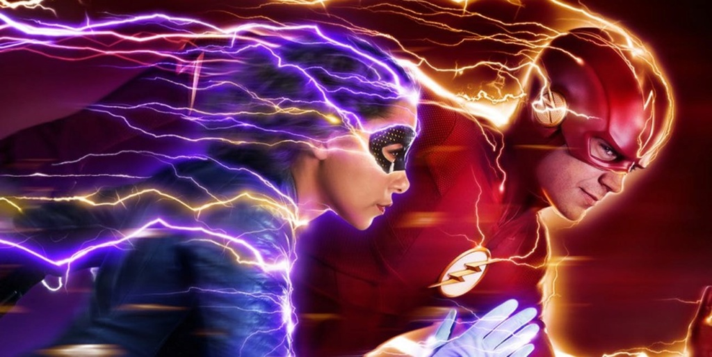 The Flash   S05   13/23   Lat-Ing   720p   x265 The-fl10