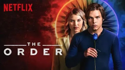 The Order | S01 | Lat-Ing | 720p | x265 The-or10
