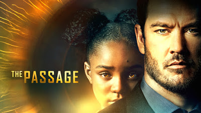 The Passage | S01 | 10/10 | Lat-Ing | 720p | x265 The-pa10