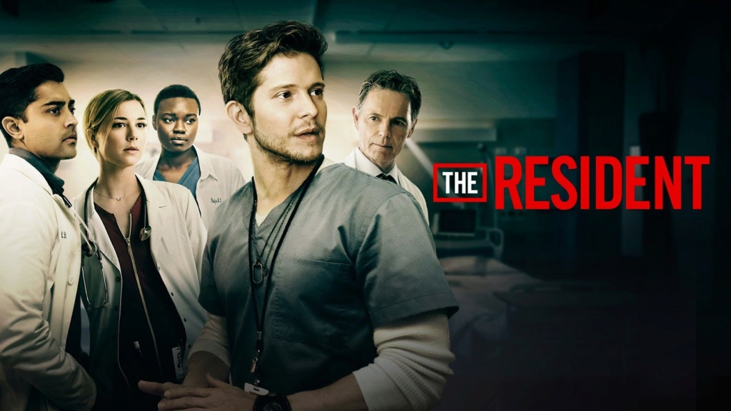 The Resident | S01 | 14/14 | Lat-Ing | 720p | x265 The-re10