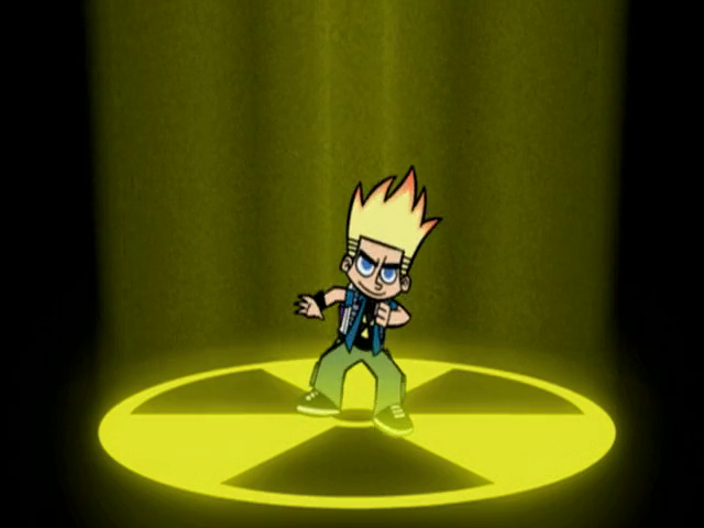 Johnny Test | S01-02 | Lat-Ing | 480p | x264 Vlcsna48