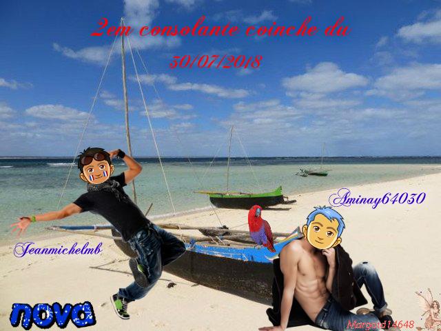 trophees can et coinche du 30/07/2018 Aminay12