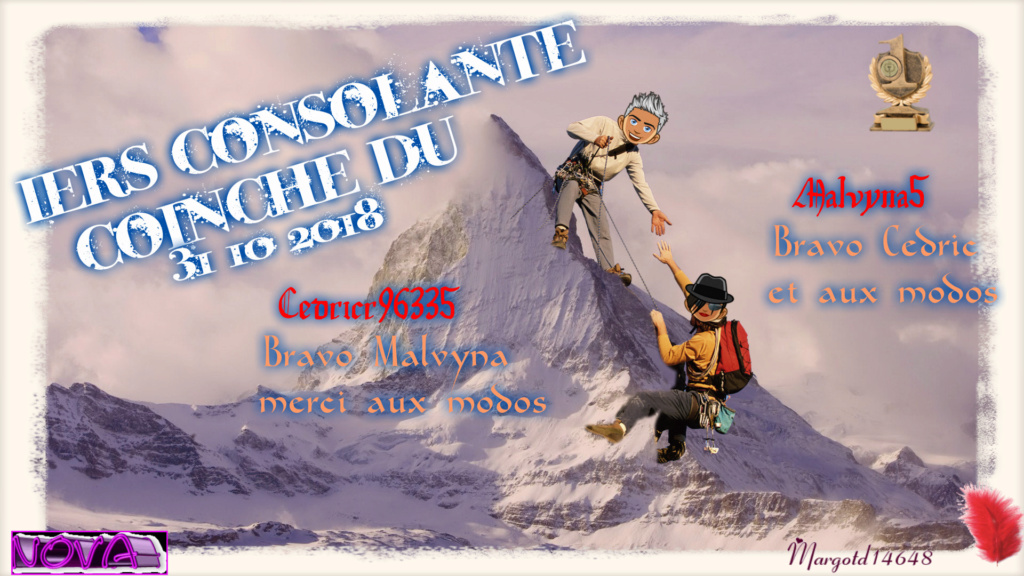 TROPHEES COINCHE DU 31/10/2018 Cedric10