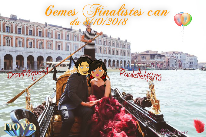 trophees can du 08/10/2018 Domini15