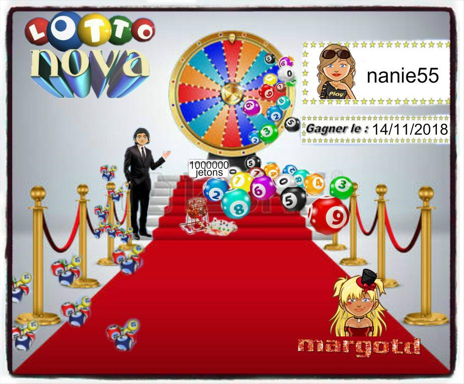 Trophée Coinche du 14/11/18 Lotona10