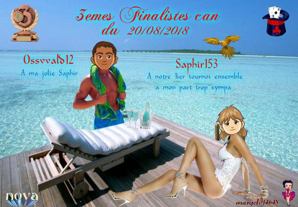 trophees can du 20/08/2018 Saphir10