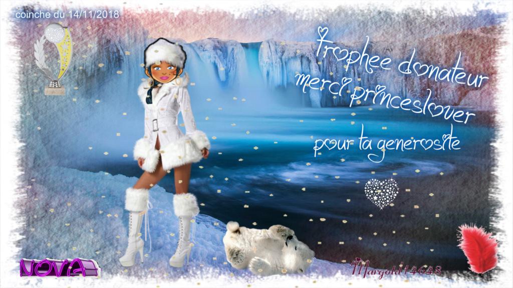 Trophée Coinche du 14/11/18 Trophe48