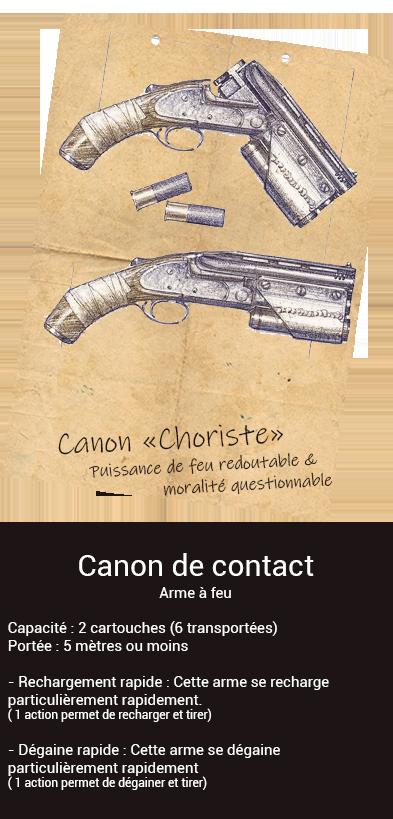 Rapport final de l'opération Warnum Canonc10