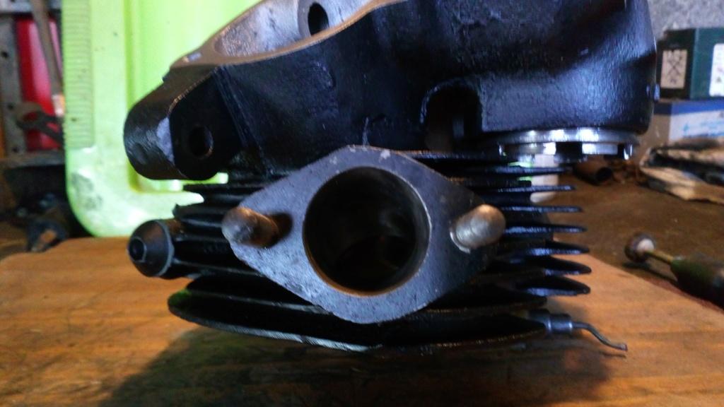 b31 modification en 400cc, journal des modifs et galéres. Dsc_0011