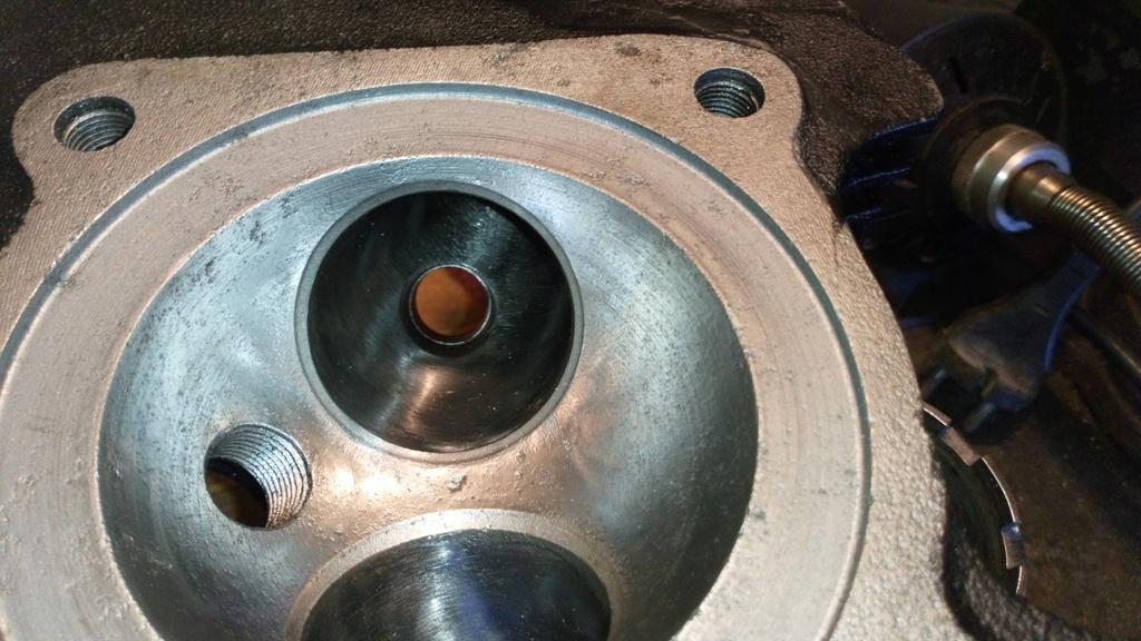 b31 modification en 400cc, journal des modifs et galéres. Dsc_0015