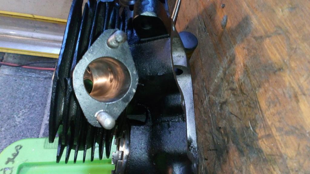 b31 modification en 400cc, journal des modifs et galéres. Dsc_0016