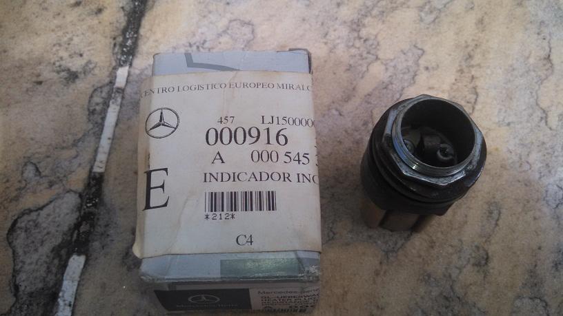 (Vendo): W115 240D 1974 - 49.500,00 210