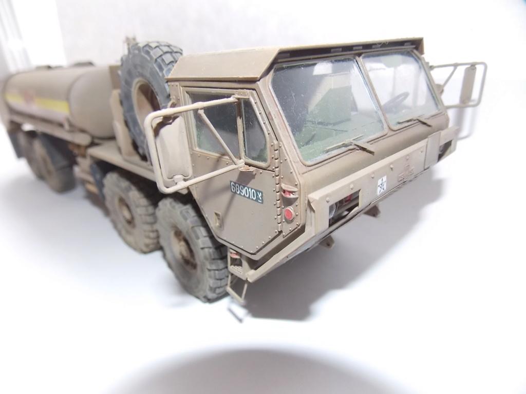 Автомобили семейства HEMTT. - Страница 2 Dscn5233