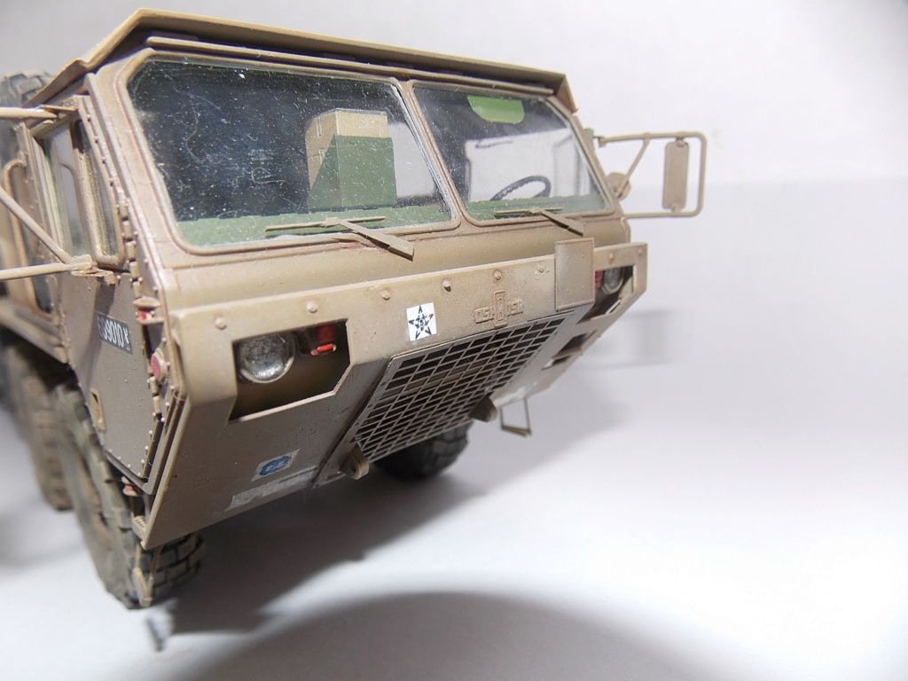 Автомобили семейства HEMTT. - Страница 2 Dscn5234