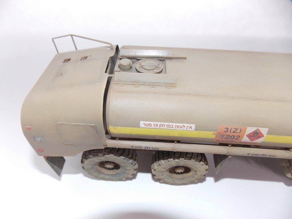 Автомобили семейства HEMTT. - Страница 2 Dscn5235