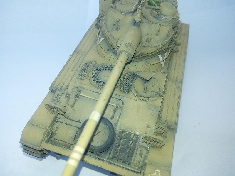 IDF AMX 13 75 Img_2474