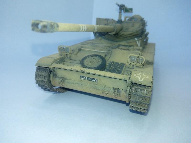 IDF AMX 13 75 Img_2479