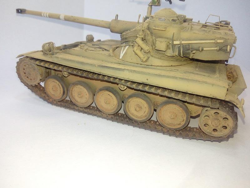 IDF AMX 13 75 Img_2481