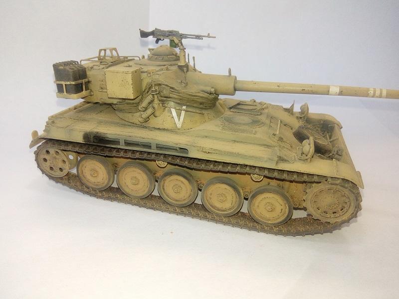 IDF AMX 13 75 Img_2484