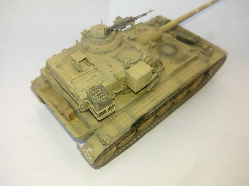 IDF AMX 13 75 Img_2485