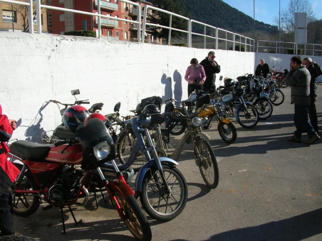 Ruta en ciclomotor por la Comunidad de Madrid - 20-9-20 Dscn4010