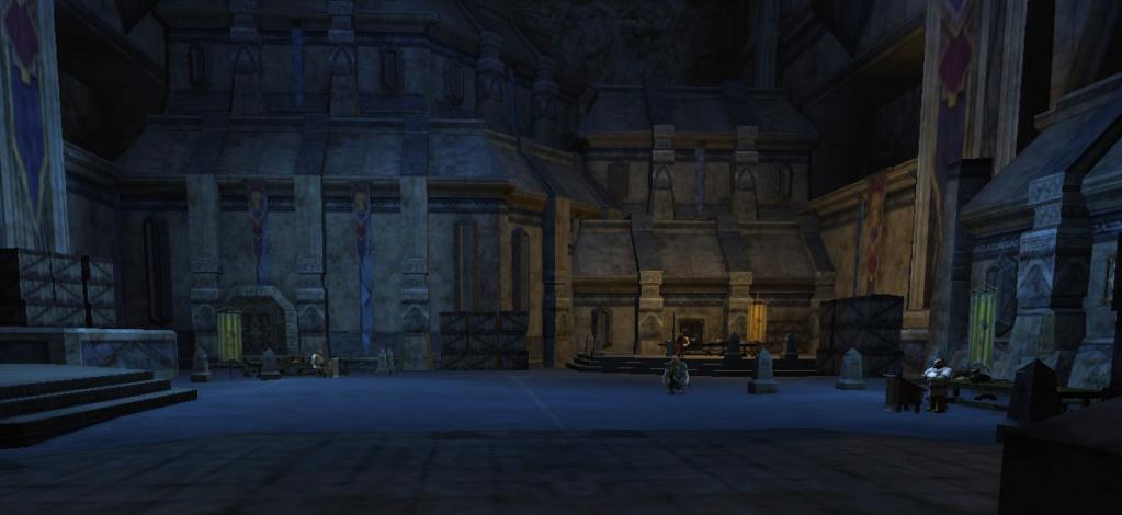 Quartier de la Porte des Convois Screen11