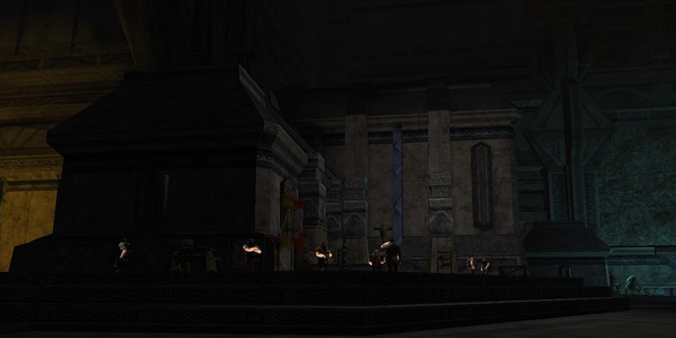 Quartier de la Porte des Convois Screen12