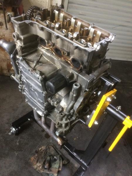 dépose/pose moteur pour grosse révision Img_3012