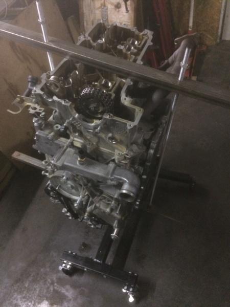 dépose/pose moteur pour grosse révision Img_3016
