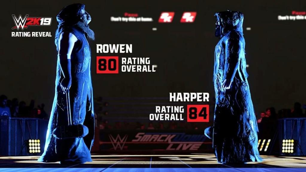 WWE 2K19 : Découvrez les premiers Overalls. Fb_img11